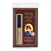 Koji Dolly Wink Eye Blow Mascara NO2 - Malon -2014 NEW