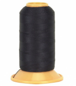 Upholstery Thread 325 Yards-Charcoal Navy