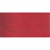 Star Hand Quilting Thread Solids 500 Yards-Red