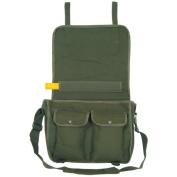Fox Outdoor Products Danish School Bag