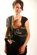 Chimparoo Woven Baby Wrap -- Regular Size 4.50m x 0.70m