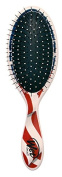 The Wet Brush USA Flag Detangling Brush