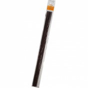 Decora 24 Gauge Brown Floral Wire 41cm ,50/Package