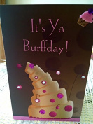 Birthday Scented Greeting Card