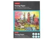 Derwent A4 Tracing Paper/Pad
