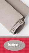 Kraft-tex Paper Fabric 46cm x 1.5 Yard Roll Stone