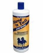 Straight Arrow Shampoo 350ml