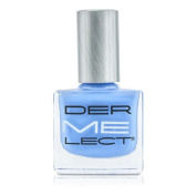 ME Nail Lacquers - Above It (Breathtaking Sky Blue), 11ml/0.4oz