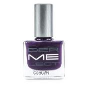 ME Nail Lacquers - Swagger (Autumn Royal Plum), 11ml/0.4oz