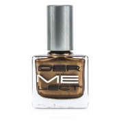 ME Nail Lacquers - Stunner (Metallic Macha Blend), 11ml/0.4oz