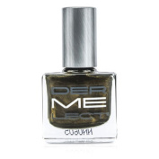ME Nail Lacquers - Decadence (Metallic Espresso With Green Undertone), 11ml/0.4oz