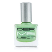 ME Nail Lacquers - Au Courant (Mint Hemlock With White Accents), 11ml/0.4oz