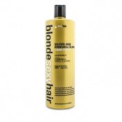 Blonde Sexy Hair Sulfate-Free Bombshell Blonde Conditioner (Daily Color Preserving), 1000ml/33.8oz