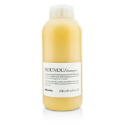 Nounou Nourishing Shampoo (For Highly Processed or Brittle Hair), 1000ml/33.8oz