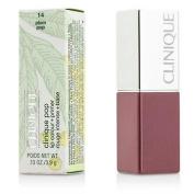 Clinique Pop Lip Colour + Primer - # 14 Plum Pop, 3.9g/0.13oz