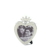 Home Locomotion - Crown Heart Frame 3x3
