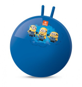 Despicable Me Minions Space Hopper Kangaroo Ball