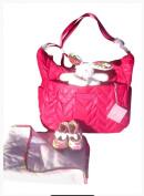 Vera Bradley Nappy Bag Gift Set
