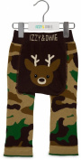 Camouflage 6-12 Month Baby Leggings