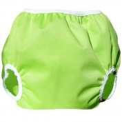 Bummis - Bummis Pull On Nappy Cover, Small (3.6-8.2kg.), Lime