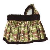 Camouflage Designer Bassinet