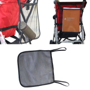 FEITONG(TM) Baby Stroller Carrying Bag Baby Stroller Mesh Bag A Net BB Umbrella Car Accessories Buggies