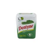Dentyne Xylitol Gum Spearmint 47.6 G.