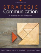 Strategic Communication in Business and the Professions, Books a la Carte