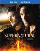 Supernatural: Season 10 [Region B] [Blu-ray]