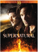 Supernatural: Season 10 [Region 4]