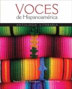 Voces de Hispanoamerica [Spanish]