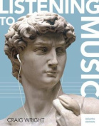 Listening to Music (with Download, 1 Term