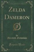 Zelda Dameron