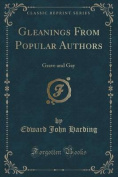 Gleanings from Popular Authors