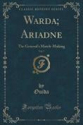 Warda; Ariadne, Vol. 7