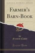 Farmer's Barn-Book