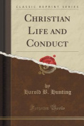 Christian Life and Conduct