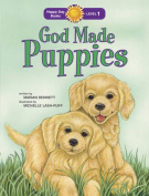 God Made Puppies (Happy Day)