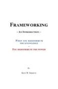 Frameworking