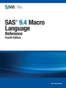 SAS 9.4 Macro Language