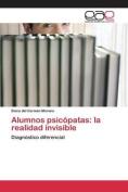 Alumnos Psicopatas [Spanish]