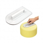 Premium Straight edge icing polisher smoother [version:x6.1] by DELIAWINTERFEL