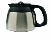 Mr. Coffee DRD95 8-Cup Stainless Steel Double-Walled Thermal Carafe Accessory