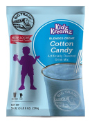 Big Train Blended Coffee Kidz Kreamz, Cotton Candy, 1.6kg