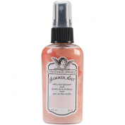 Tattered Angels GLM-21083 Glimmer Mist, 60ml, Wedding Pink