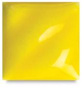 Amaco F-Series Glaze - Pint - F-61 Lemon Yellow