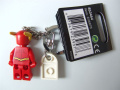 block Super Heroes Flash Key Chain 853454