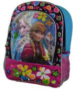 "Disney Girls Frozen 41cm Backpack ""Photobomb"""