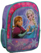 Disney Girls Frozen Backpack