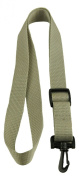 Perris Leathers SP1-6637 Poly Pro Saxophone Strap with Plastic Swivel Hook